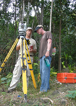 Land Surveyor in Hawaii County HI